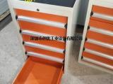 手推工具柜-可移动工具柜-佛山工具存放柜
