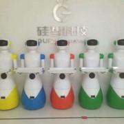 黑龙江硅智机器人有限公司的形象照片