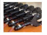 分体式液压切刀PS120-SK160西安美氏米阳原装进口