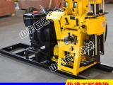 HZ-130Y液压水井钻机行业好货 品牌精选巨匠打井机