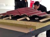 高略-优质A级防火岩棉板可包工包料有施工资质