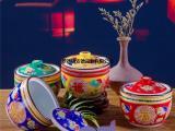 陶瓷茶叶罐 陶瓷药材罐 陶瓷密封罐