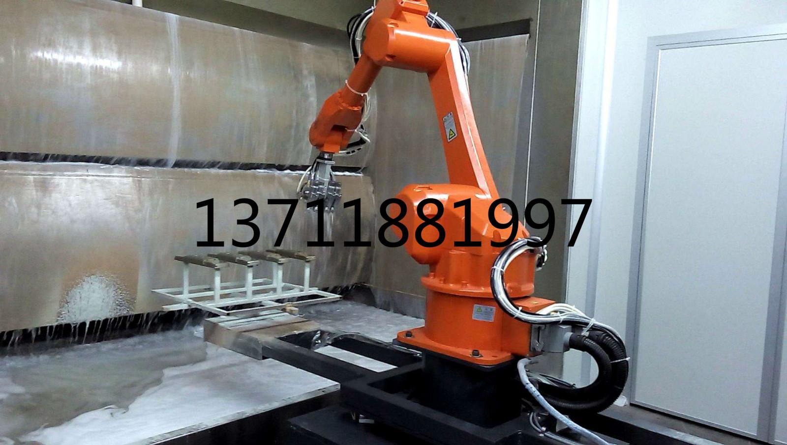 东莞市海智机器人自动化科技有限公司