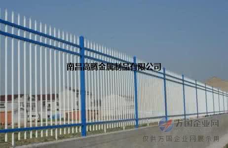 南昌锌钢护栏厂