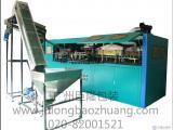 广州巨隆包装 吹瓶机 PET瓶装水生产线