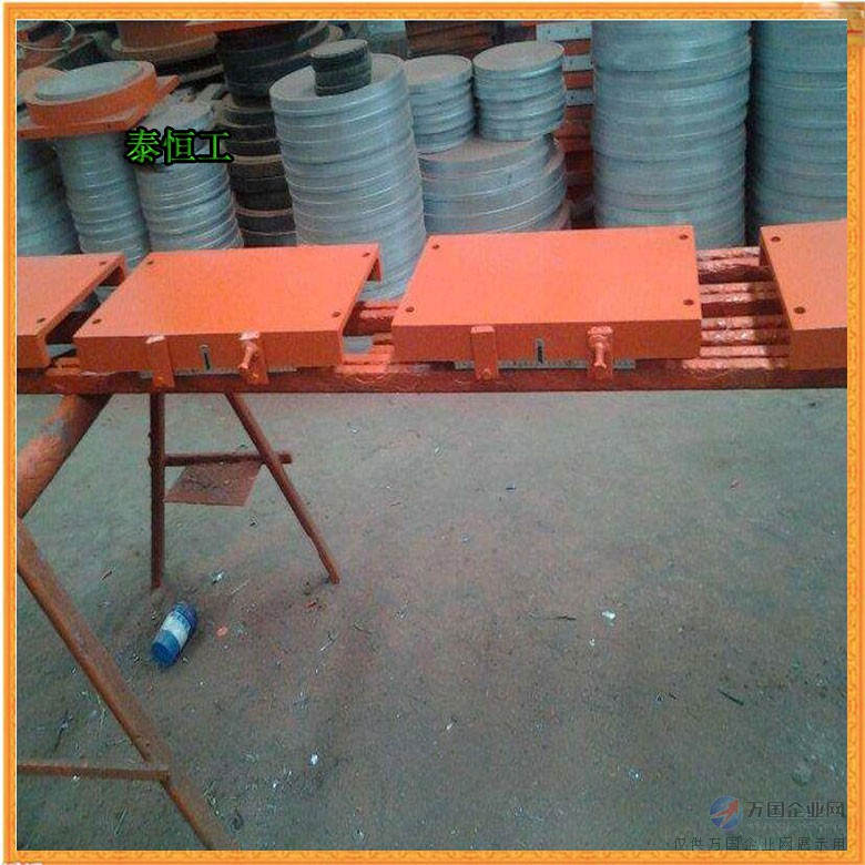 钢结构网架支座设计原理找泰恒工程橡胶专业用心