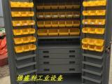 多功能配件柜,挂板式置物柜,双开门九层储物柜,车间重型置物柜