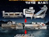 中央厨房加工方案设计配套流水线设备