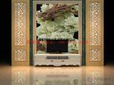 瓷砖壁画  南阳瓷砖雕刻背景墙定做