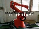 广州工业机器人(喷涂机器人冲压机械手)六轴机器人生产厂家