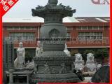 佛教石塔 青石石塔 大型寺庙舍利塔 传统工艺价格可议