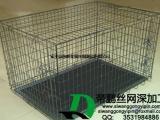 不锈钢网笼    金属网铁丝笼架