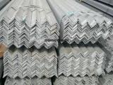 济南镀锌角钢 镀锌槽钢 厂价销售