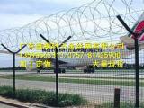 鑫桐轩筛网厂家 机场护栏网规格