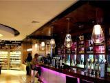重庆酒吧装修|酒吧装修效果图|酒吧装饰设计|爱港装饰