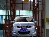 汽车专用升降机 型号SJG3-4.6 载重3吨货梯