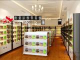 零食店装修休闲零食店装修设计 美味从此新定义