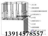 半灌浆套筒在预制构件端采用直螺纹方式连接钢筋
