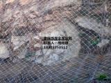 山体护坡网厂家 主动防护网安装施工价格 SNS柔性防护网图片