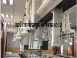 吊装式物理实验室|理化生吊装式实验室-深圳市宝诺实业有限公司