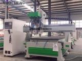 木工数控开开料机 整体橱柜生产线设备 诺承机械下料机价格