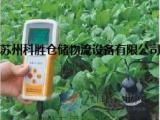 新手,你需要知道快速土壤水分温度仪不同型号的区别!