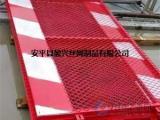 工地基坑护栏 基坑围挡 基坑现货制作流程