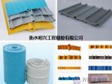 滁州pvc塑料止水带执行标准