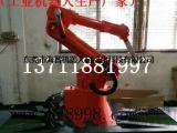 工业机器人价格,国产关节机械手生产厂家(东莞海智机器人)