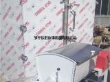 乐旺厂家热荐大型馒头蒸箱 蒸玉米蒸饭柜 蒸馒头锅炉 一台起批