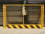 成都基坑临边防护栏厂家