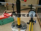 K-30平板载荷测定仪 现场CBR值测定仪