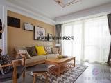 武昌新房装修效果图、婚房装修价格、家装设计找索美装饰