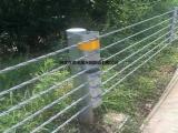 缆索护栏每根缆索长度一般不超300m