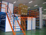 汽车4S店货架生产厂家