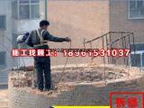 化工厂拆除120米砼烟囱, 玻璃钢烟囱拆除找顾工