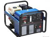 厂家直销 汽油发电电焊一体两用机