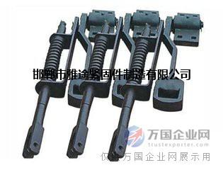 弹簧扳倒器,立式扳倒器,齿条起道机,液压起道机,阻车器
