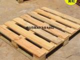 佛山地台板 木制地台板卡板木托盘防潮板 原木加工