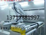喷涂流水线机器人,机器人喷漆应用厂家,东莞喷漆机器人