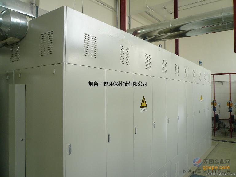 sy100型蓄热式电锅炉|蓄热储能供暖设备技术成熟产品