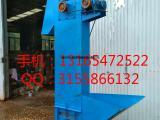 济宁提升机专业定制    板链提升机  粮食提升机供应X7