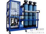 全自动一体式净水设备定制