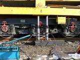 质保五年JYW-V液压复轨器