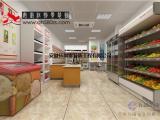 超市装修烟酒超市装修 相同的选择,不同的期待