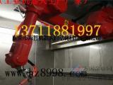 喷漆房用喷涂机器人,自动化喷漆机器人生产厂家