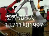 六轴联动机械手,搬运机器人,东莞海智机器人厂家