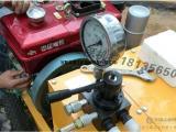 液压劈裂机 岩石劈裂棒 劈石器柴油动力站劈裂枪批发开采工具