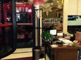 千合燃气取暖炉 沈阳伞形液化气取暖器 大伞形散热器