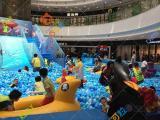 巧可粒高档小区儿童EPP积木乐园房地产广场儿童乐园